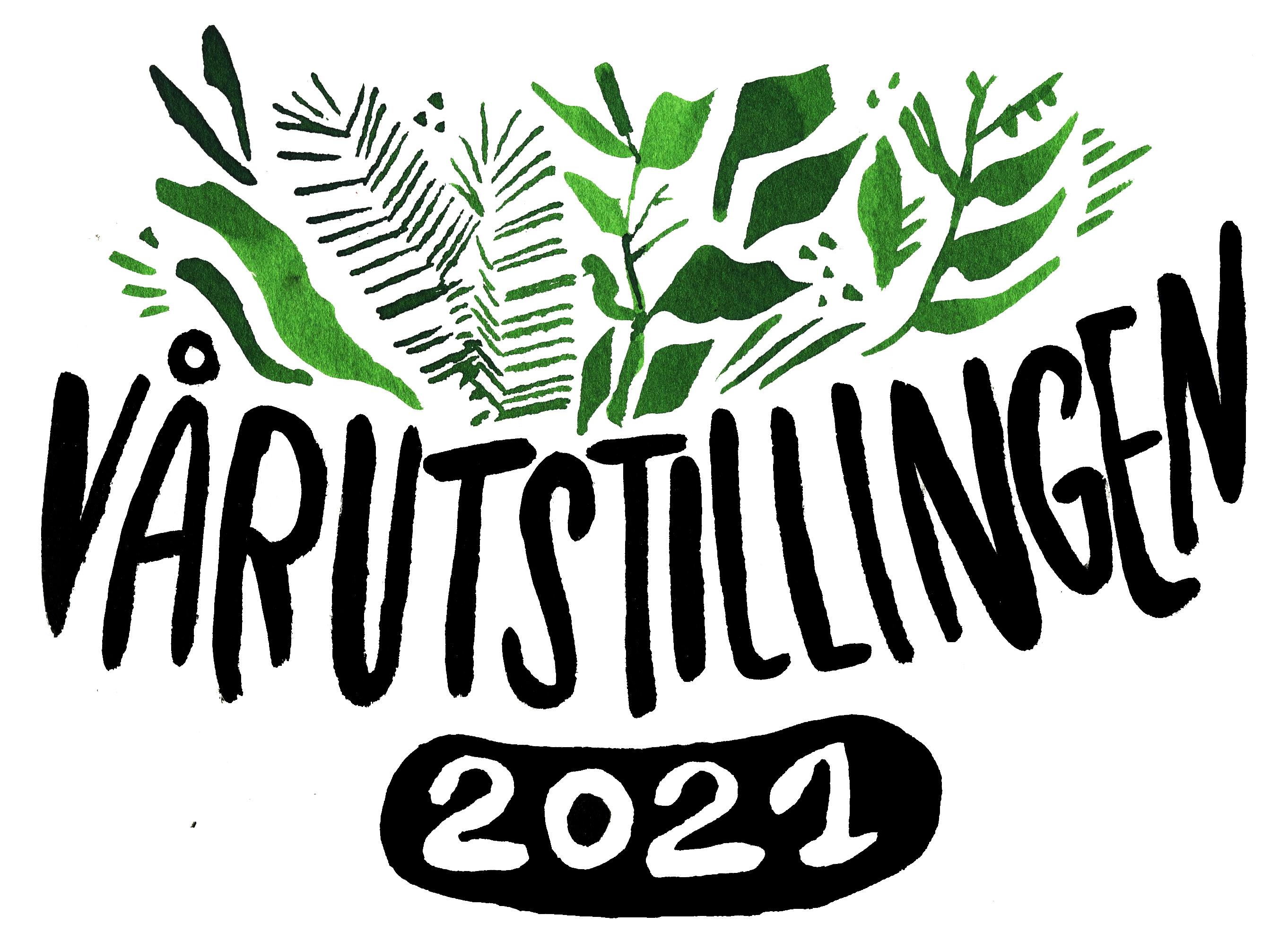 Vårutstillingen 2021