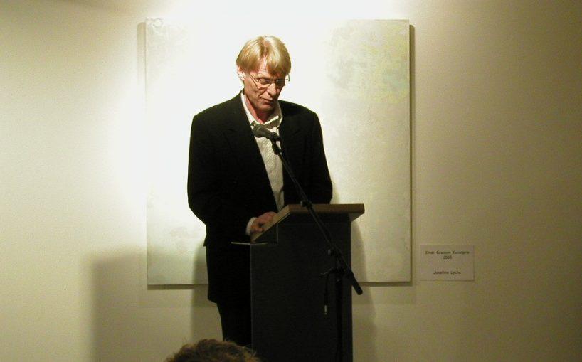 Per Einar Granum (2005)