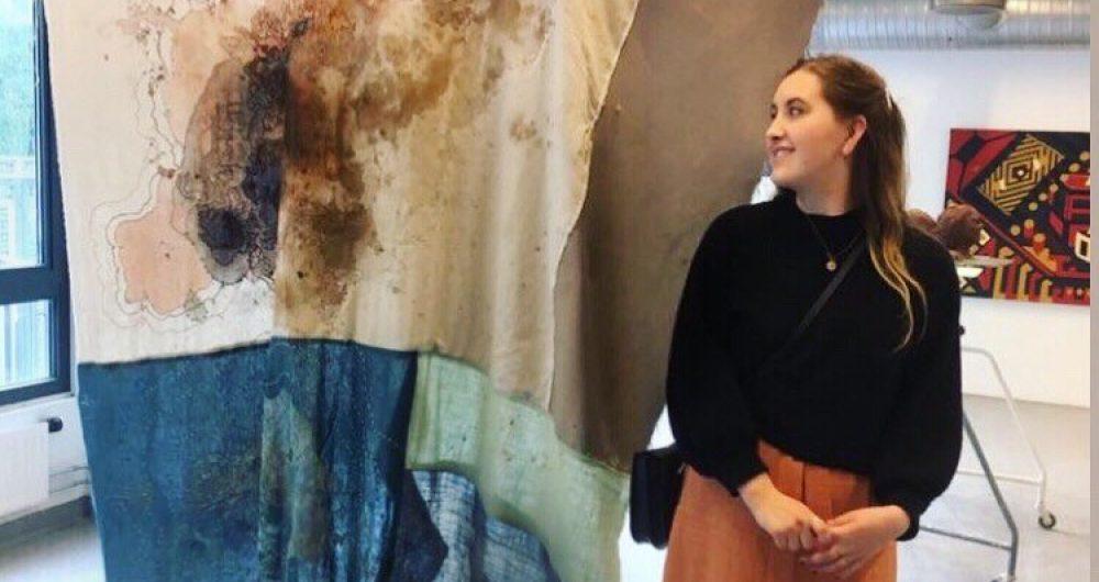2019 Victoria Angelica Studentprisen
