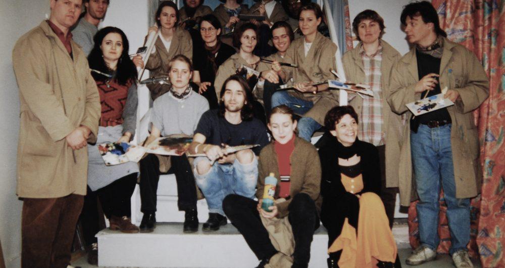 Klasse 2A, 1995