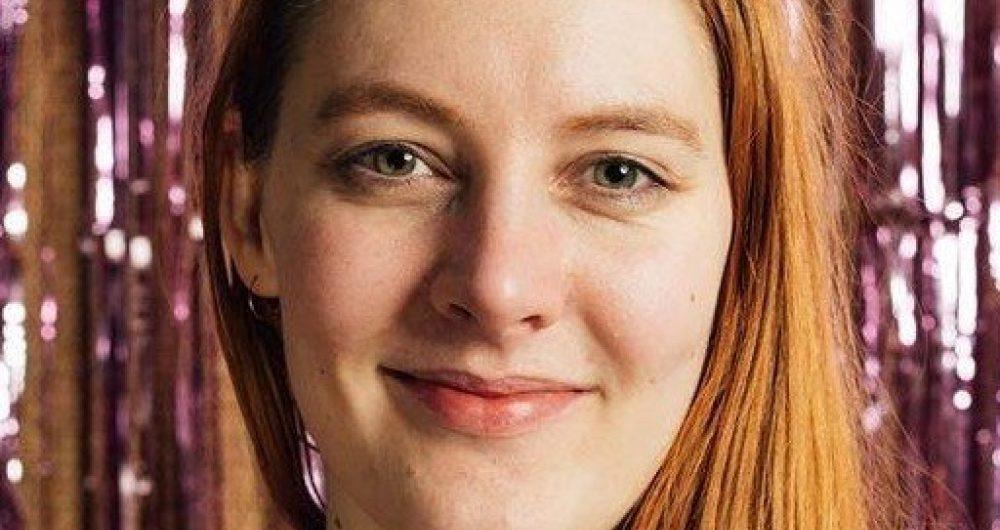 Katarina Caspersen