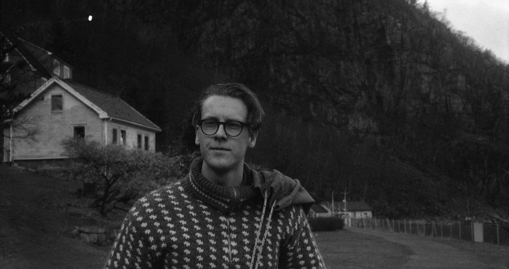 Ole Petter Ribe