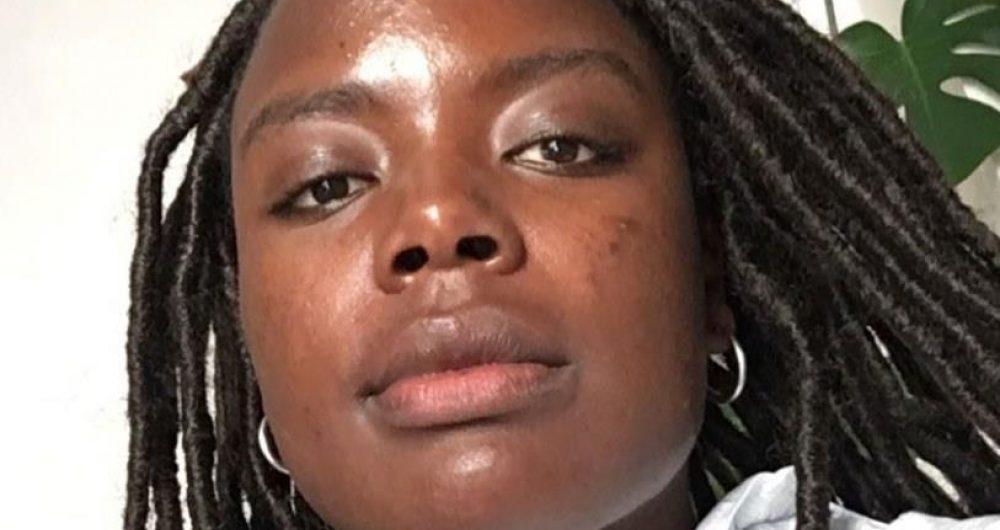 Sandra Mujinga