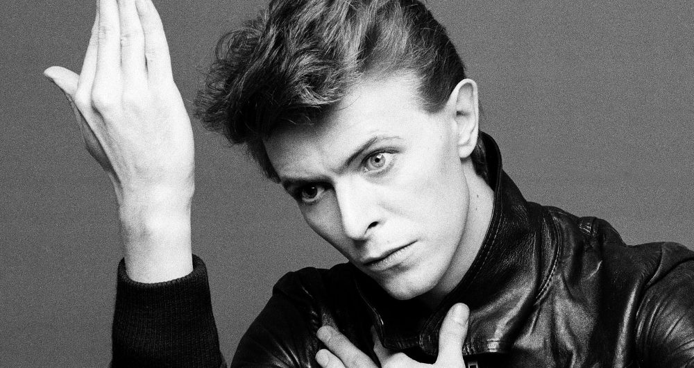 David Bowie Images