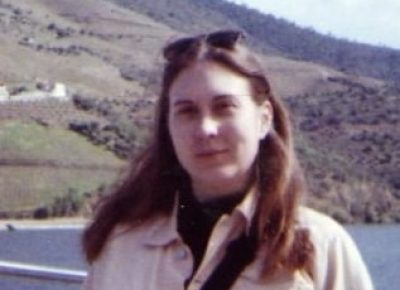 Patricia Risopatron Berg