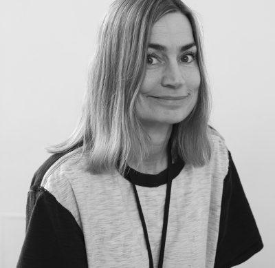 Julie Arntzen